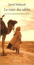 Le train des sables|Actes Sud 2001
